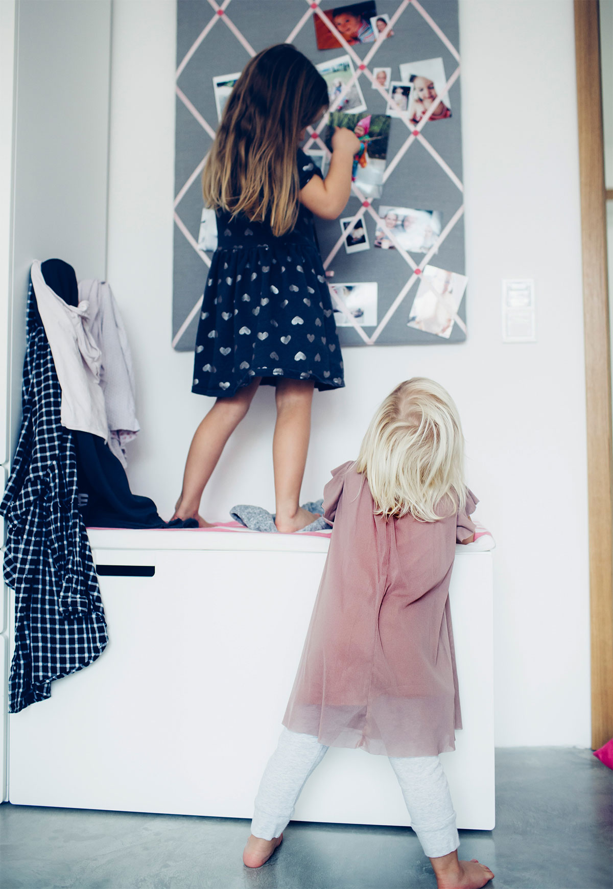 funny sisters